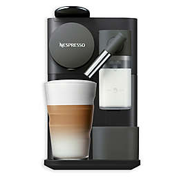 Nespresso® By De'longhi Lattissima One Espresso Maker in Black
