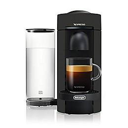 Nespresso® by De'Longhi VertuoPlus Coffee and Espresso Maker w/ Aeroccino Milk Frother