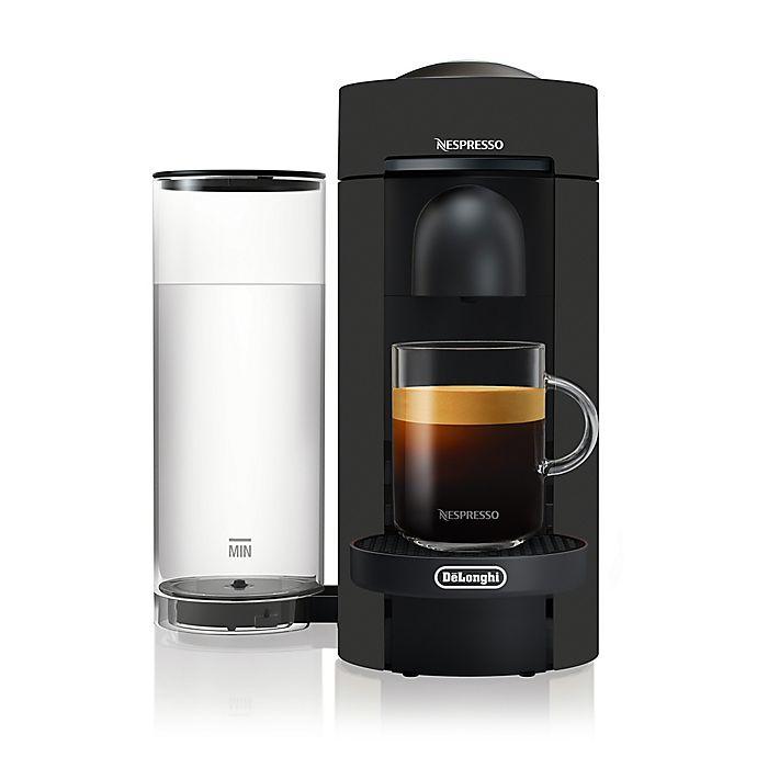 Nespresso 174 Vertuoplus Coffee And Espresso Maker Limited
