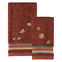 Hudson Valley Towel in Wheat