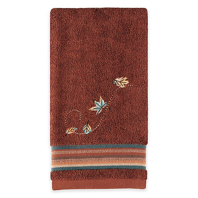 Alternate image 1 for Hudson Valley Hand Towel in Wheat