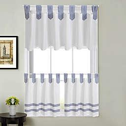 Kitchen & Bath Curtains | Bed Bath & Beyond