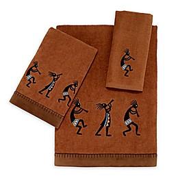 Avanti Zuni Bath Towel Collection