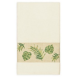 Linum Home Textiles Zoe Tropical Bath Towel