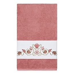 Linum Home Textiles Bella Seashell Bath Towel