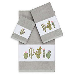 Linum Home Textiles 3-Piece Mila Bath Towel Set