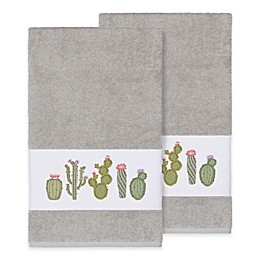 Linum Home Textiles Mila Bath Towels (Set of 2)