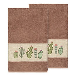 Linum Home Textiles Mila Bath Towels (Set of 2)