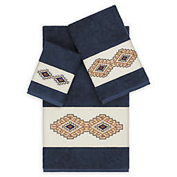 Linum Home Textiles Gianna Bath Towel Collection