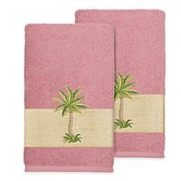 Linum Home Textiles Colton Hand Towels (Set of 2)