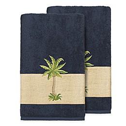 Linum Home Textiles Colton Bath Towel Collection