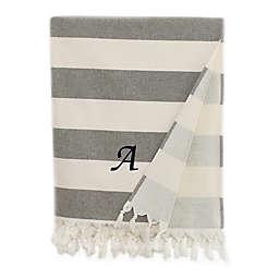 Linum Home Textiles Patara Pestemal Beach Towel