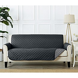 Great Bay Home Kaylee Reversible Quilted Furniture Covers