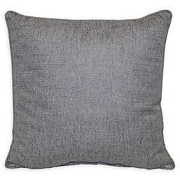 Jasper Square Throw Pillow