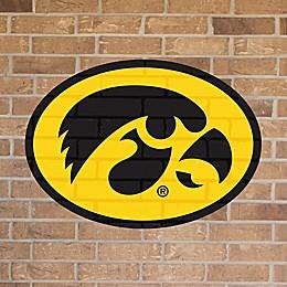 University of Iowa Logo Outdoor Decal