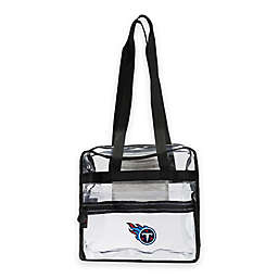 Nfl Tennessee Ans Clear Zone Stadium Friendly Tote