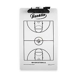 Franklin® Sports Basketball Coaching Clipboard