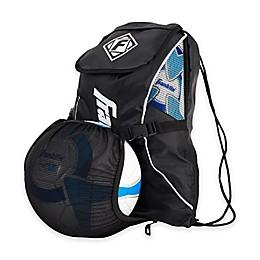 Franklin® Sports Deluxe Soccer Sack in Black