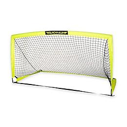 Franklin® Sports Blackhawk 12-Foot x 6-Foot Portable Soccer Goal in Yellow/Black