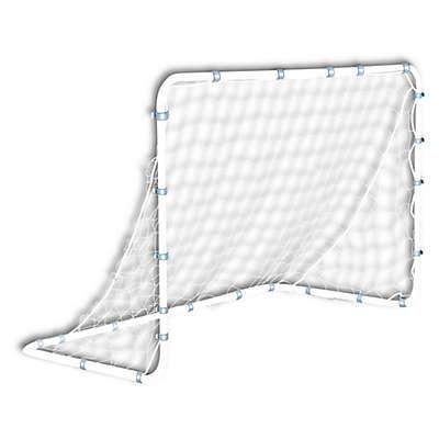 Franklin® Sports Heavy-Duty Soccer Goal in White