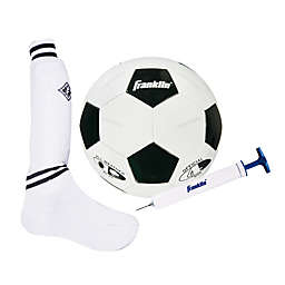 Franklin® Sports Complete Youth Soccer Set