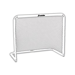 Franklin® Sports 50-Inch All-Purpose Steel Goal in White