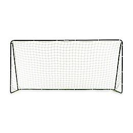 Franklin® Sports 6-Foot x 12-Foot Premier Soccer Goal in Black