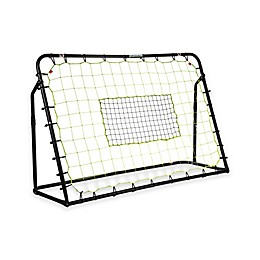 Franklin® Sports 4-Foot x 6-Foot Adjustable Rebounder in Yellow/Black
