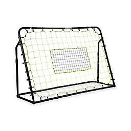 Franklin® Sports 4-Foot x 6-Foot Adjustable Rebounder in Yellow/Black