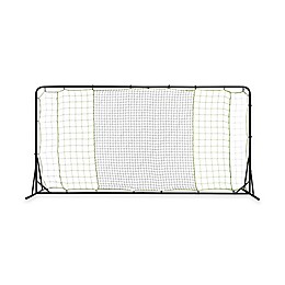 Franklin® Sports 6-Foot x 12-Foot Tournament Rebounder in Black