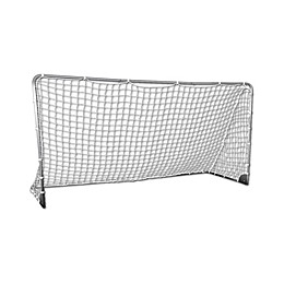 Franklin® Sports 5-Foot x 10-Foot Premier Folding Goal in White
