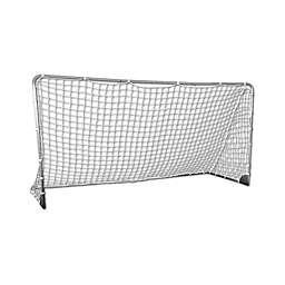 Franklin® Sports 5-Foot x 10-Foot Premier Folding Goal in White