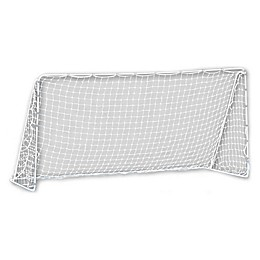 Franklin® Sports Competition Steel Soccer Goal in Silver
