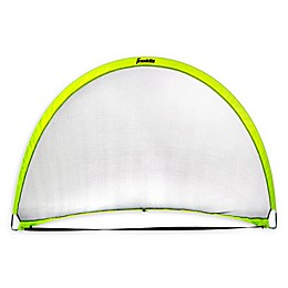 Franklin® Sports Pop-Up Dome Soccer Goal in Yellow/Black