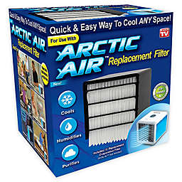 Arctic Air® Replacement Filter for Tabletop Evaporative Air Cooler
