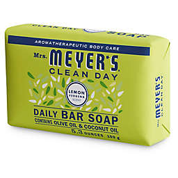 Mrs. Meyer's® Clean Day Lemon 5.3 oz. Daily Bar Soap