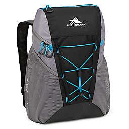 High Sierra® Pack-N-Go 18-Liter Packable Backpack