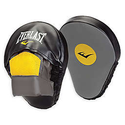 Everlast® Mantis Punch Mitts in Black (Set of 2)
