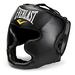 Everlast® MMA Headgear in Black