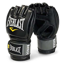 Everlast® Pro Style Small/Medium Grappling Gloves in Black