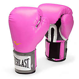 Everlast® Pro Style Women's Boxing 12 oz. Training Gloves in Pink