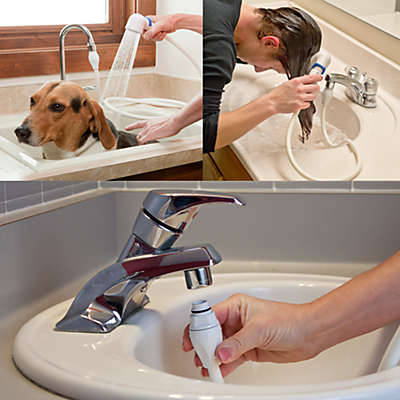 Shower Heads Bed Bath Beyond