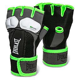 Franklin® Sports EverGel Hand Wraps in Black