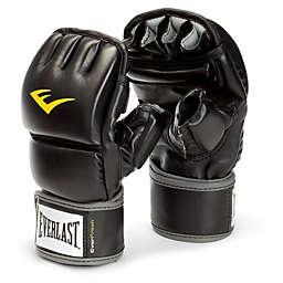 Everlast® Wrist Wrap Heavy-Bag Gloves in Black