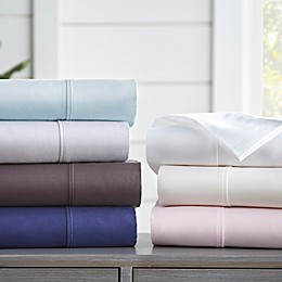 Home Collection 300-Thread-Count Deep-Pocket Sheet Set