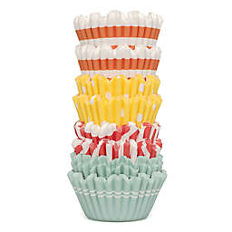 Sweet Tooth Fairy 96-Count Baking Cups in Bright Stuff