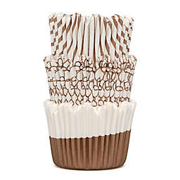 Sweet Tooth Fairy® 36-Count Baking Cups in Rose Gold