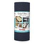 Con-Tact® Brand Grip Ultra 12-Inch x 15-Feet Non-Adhesive Shelf and Drawer Liner in Navy