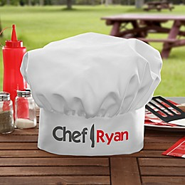The Chef Adult Chef Hat
