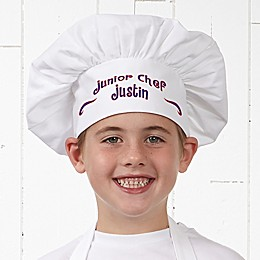 Junior Chef Youth Chef Hat